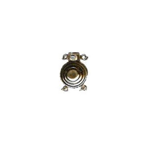 Round Disc Clasps (Series 251/213)