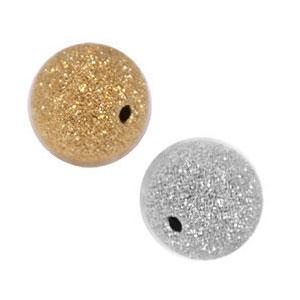 Diamond Cut Bead